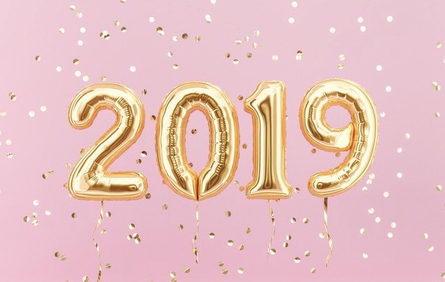 19 Things I Learned in2019