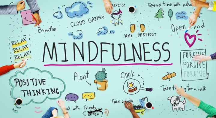 Seven Ways To Be More Mindful Everyday