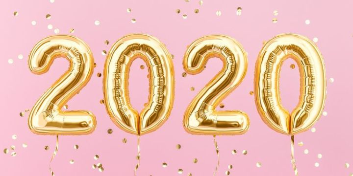 20 Positive New Year's Resolutions For 2020