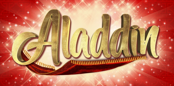 Imagine Theatre's 'Aladdin' at De Montfort Hall Review
