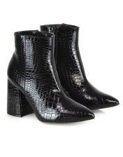 Bonnie - Black Croc